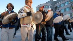 PHOTOS: Idle No More In