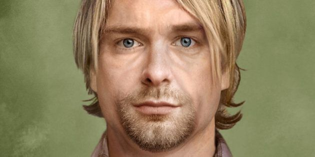 What Dead Rock Stars Would Look Like If They Weren't In Rock