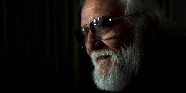 Ronnie Hawkins On Partying Cancer Away, Bill Clinton's Ladies And Retiring After 50 Legendary