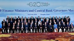 G(irls)20 Meets The G20 Finance