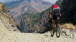 Meet The Fundraiser On An Epic Journey To Change The