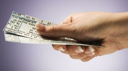 Fans, Bands And The Online Ticket Scalping