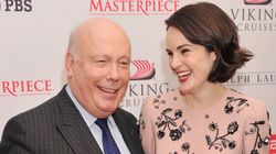 Julian Fellowes' BIG 'Downton'