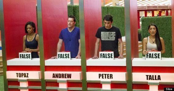 Big Brother Canada Week 7 Recap: Yet Another