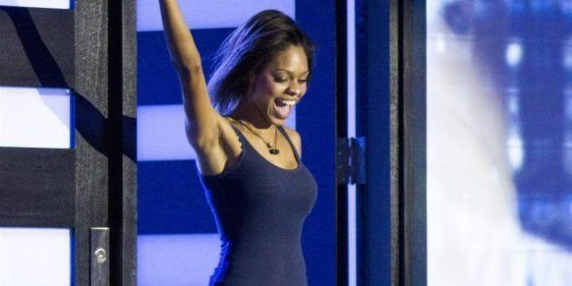 'Big Brother Canada' Eliminated Contestant Topaz On Napping And