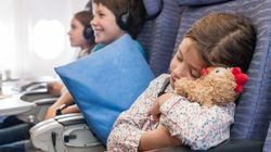 Survival Guide To Long Plane Rides With Your