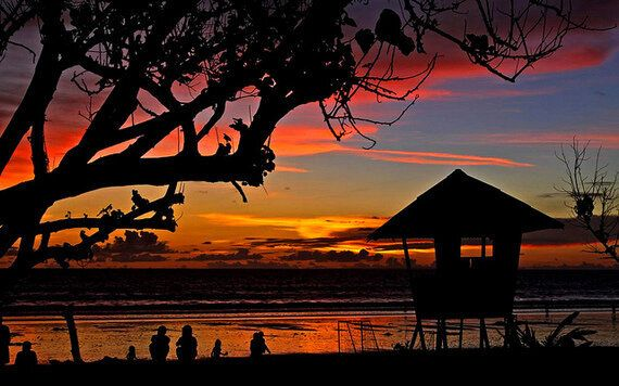 10 Reasons To Escape To Bali Right