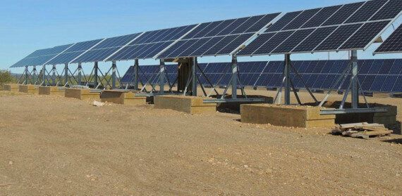 Colville Lake, N.W.T. To Be Solar-Powered In Summer