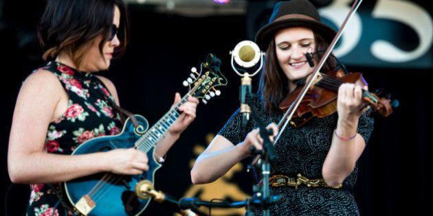 Mountain Sound: 5 Great Alberta Music