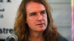 Rock Legend David Ellefson Talks Megadeth, Doll Skin And