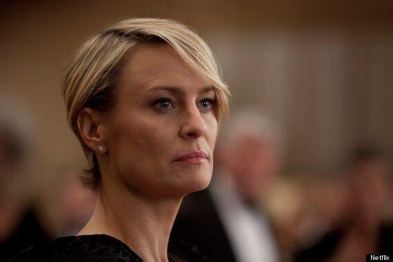 House Of Cards Season 1, Episode 10 Recap: Things Fall