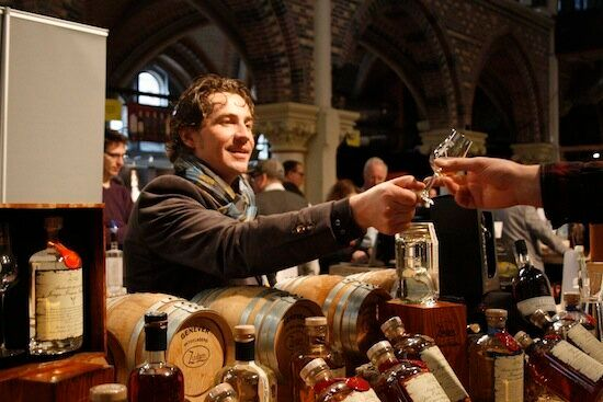 Jenever Festival: Amsterdam's Best Kept Secret Is A Taste