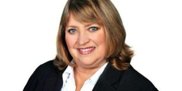 Former Late-Night CTV Ottawa Anchor Leigh Chapple