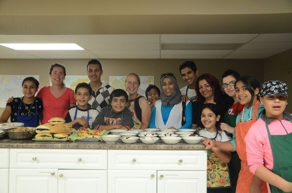 What's Your Role In Welcoming Syrian