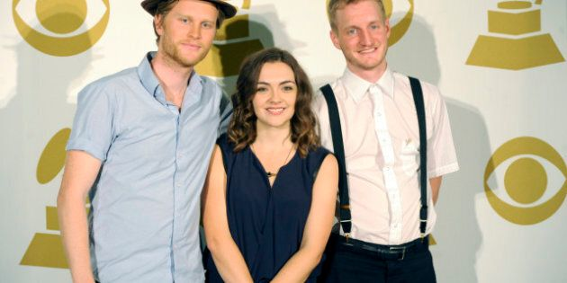 Dine Alone Records: Small Canadian Label's Big Grammy