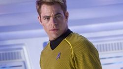 'Star Trek Into Darkness': Would the Original Captain Kirk Like the Modern