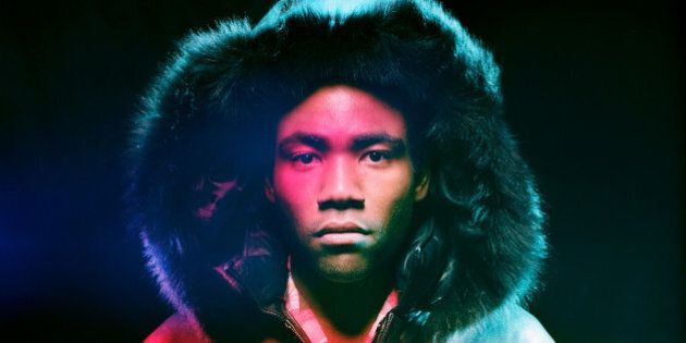 Childish Gambino On Quitting 'Community,' Drake's Online Origins, And His Infamous