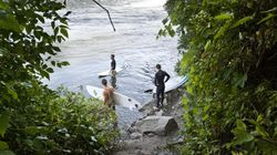 Surfing In Montreal? Oui, S'il Vous