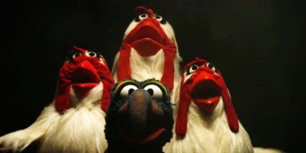 Best Muppets Songs And Musical Numbers Ever