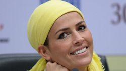 Miss World Becomes Rare Public Face Of Sexual