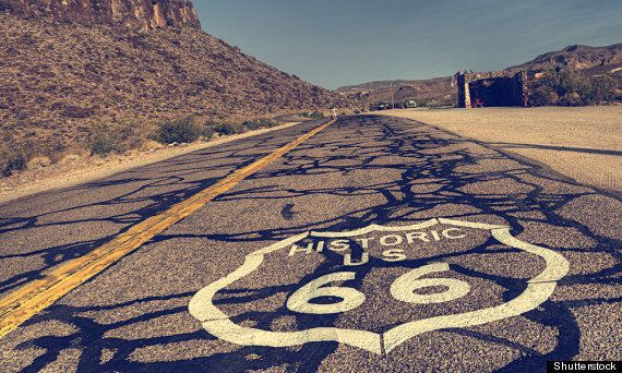 Motorcycle Road Trip Ideas: 5 Of The World's Most Iconic