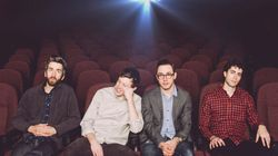 Tokyo Police Club Reject Deadlines, Self-Doubt And