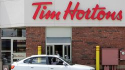 Volunteering Could Get You A Meeting With Tim Hortons'