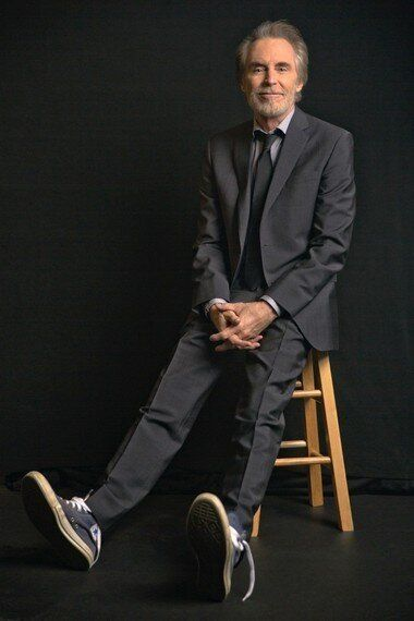 JD Souther Finds Inspiration In Many Literary