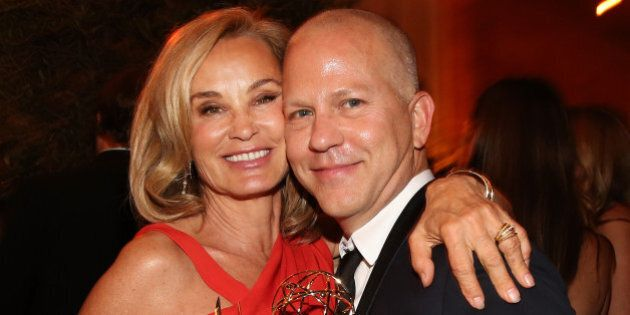 Ryan Murphy On 'American Horror Story: Coven' Success And What Surprises Him About 'Glee'