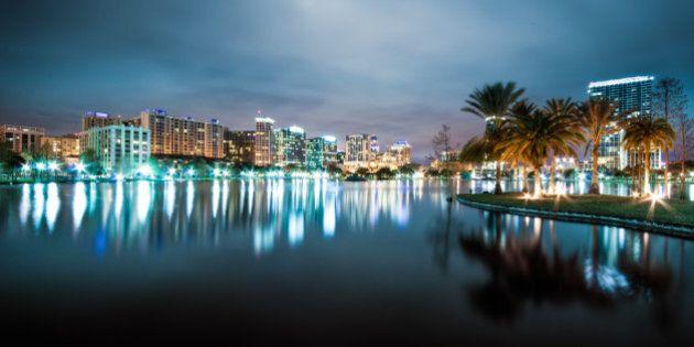 Orlando Is More Than Amusement