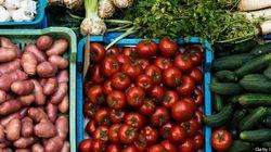 Eating Healthy? CRC's Hopeful Community