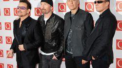 Daniel Lanois: New U2 Album