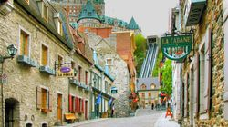 The Top 20 Streets In Canada: Vive