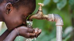 Clean Water Is Our World's Most Precious
