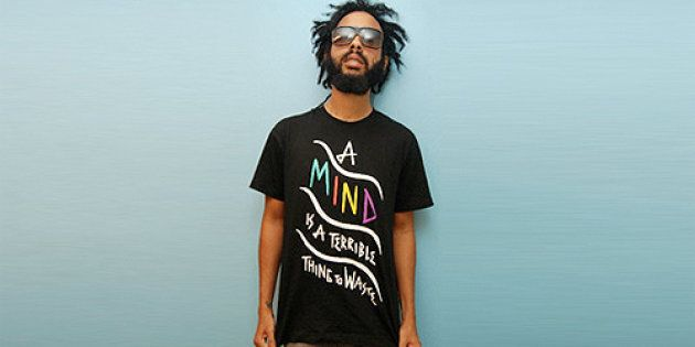 Protoje on Why Art Is