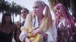 Drake, Arcade Fire, Grimes Nominated For Music Video Prism