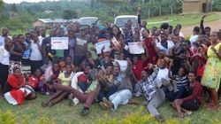 Empowering Ugandan Teens To Make Informed Sexual Health