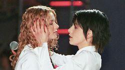 Russia's Famed Fake Lesbians t.A.T.u Playing Sochi Opening