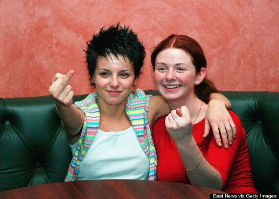 t.A.T.u, Russia's Most Famous Fake Lesbians, Playing Sochi Olympics' Opening