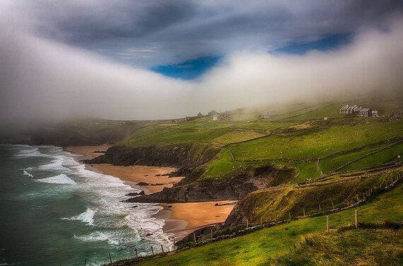 5 Tips For Exploring Ireland In