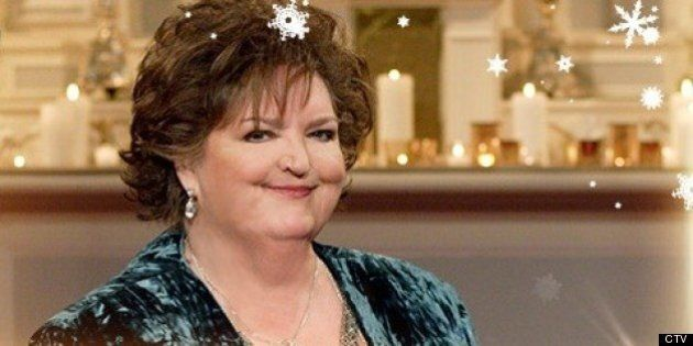 Rita MacNeil Christmas: The Best Music Moments From Her Holiday Special