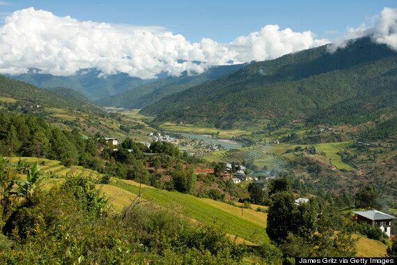 New Ecotourism Destinations For Sustainable Travel