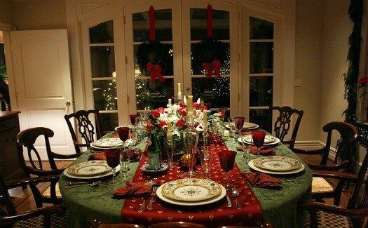 Trade In Your Holiday Traditions For