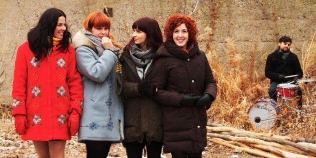 Junos 2014: Meet The Acts Defining Winnipeg's Music Scene Right