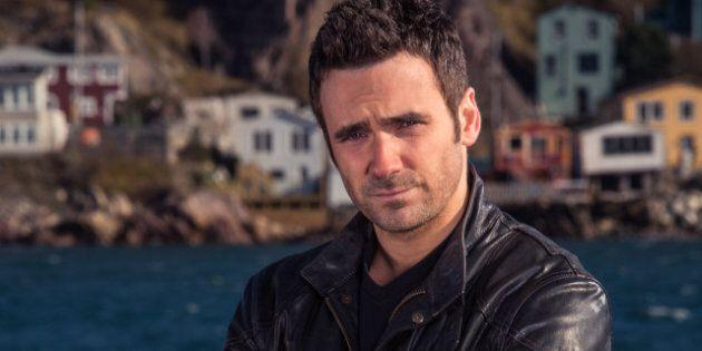 Allan Hawco, 'Republic Of Doyle' Star, On Season 4 Surprises And Guest