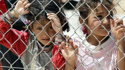 Refugee Child Labourers Are A Growing Side Effect Of Syria's