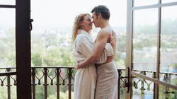 LOOK: World's Most Romantic
