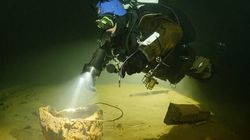 Mine Quest: Diving Into Bell Island's Underwater