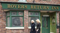 Your Last Chance To Tour Coronation Street Is