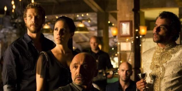 Lost Girl' Season 4, Episode 6 Recap: Killing Me Softly With Her